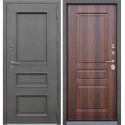 Стальная дверь 3К «Аляска»