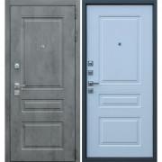 Входная дверь АСД ЛИРА