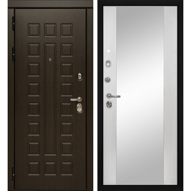 Входная дверь Сударь .МД-30 зеркало