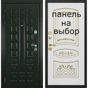 Входная дверь Комфорт Триумф ВЕНГЕ