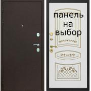 Входная дверь Комфорт М-1