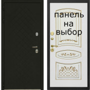 Входная дверь Комфорт Эксклюзив