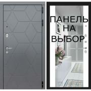 Входная дверь Лабиринт COSMO