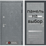 Входная дверь Лабиринт BETON