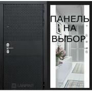 Входная дверь Лабиринт BLACK