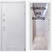 Входная дверь Лабиринт-PIANO