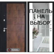 Входная дверь Лабиринт- ТЕХНО