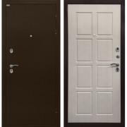 Дверь с терморазрывом Ратибор Термоблок 3К (Лиственница беж)