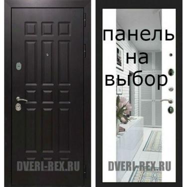 Входная дверь  Рекс 8--СЕНАТОР-Внутренняя панель на выбор