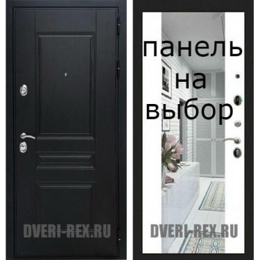 Входная дверь  Рекс-Премиум Н-Внутренняя панель на выбор