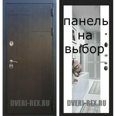 Входная дверь  Рекс-Премиум 246-Внутренняя панель на выбор
