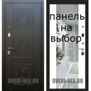 Входная дверь  Рекс-10 БОГЕМА