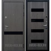 Входная дверь  Рекс- Премьер Z-1