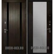 Входная дверь  Рекс- Премьер Z-3