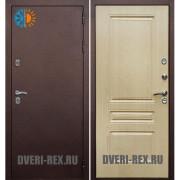Входная дверь Рекс с терморазрывом (Алмон 25)