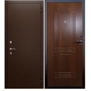 Входная дверь Кондор 2 Итальянский орех