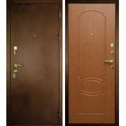 Входная дверь Кондор 7 Грецкий Орех