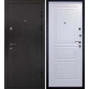 Входная дверь Кондор 8 Беленый Дуб