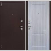 Входная дверь КОВА 7 САНДАЛ БЕЛЫЙ