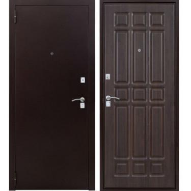 Входная  дверь ДАЧНИК