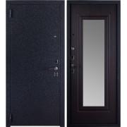 Входная  дверь ТРИУМФ ЗЕРКАЛО
