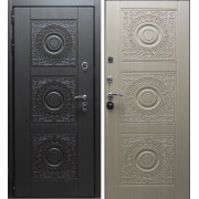 Входная  дверь БОГЕМА